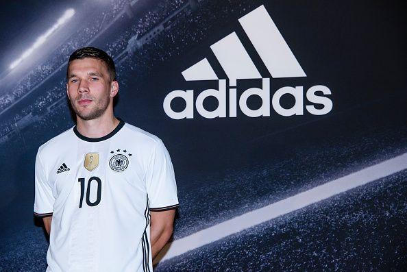Das ist die Traumelf von Lukas Podolski