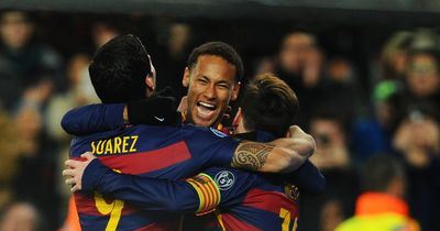 Gestern unterschrieb er bei Barca, 7 Stunden später wird er gefeuert, WEIL ...