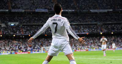 Cristiano Ronaldo will den Königlichen für immer treu bleiben