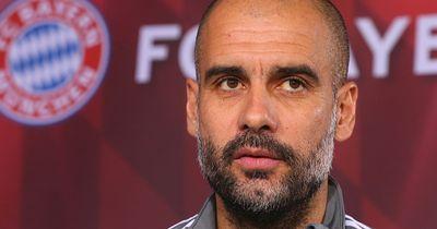 Guardiola und seine gescheiterte Vision vom FC Bayern München!