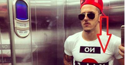 Das sind die peinlichsten Posts von Fußballstars im Jahr 2015!