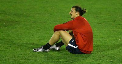 Bayern-Star lästert über Zlatan Ibrahimovic!