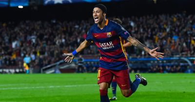 Ronaldinho & Neymar: Das läuft derzeit bei den Brasilienstars