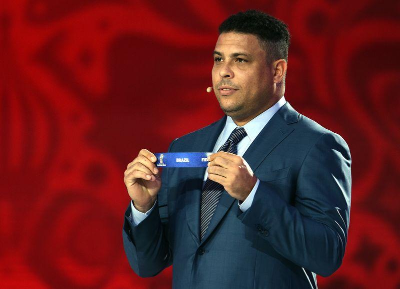 CR7 oder Messi? Das sagen Ronaldo und Ronaldinho dazu!