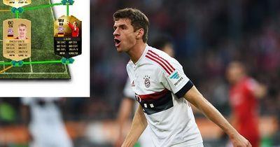 So könnte eine richtig geile Bayern-Auswahl spielen