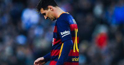 Lionel Messi spricht Klartext über diese Personalien!