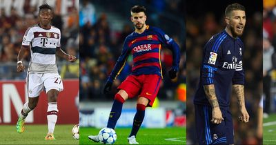 UEFA hat gewählt: DAS ist das Team des Jahres!