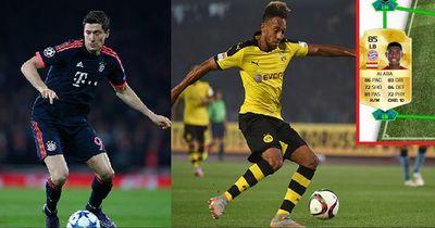 Das sind die besten Ausländer in der Bundesliga!