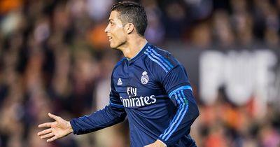 Fakten über Cristiano Ronaldo!