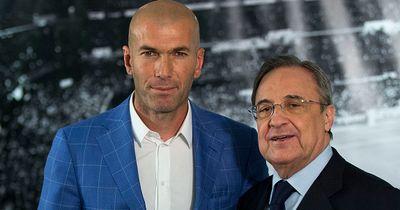 Die heißesten News aus Real Madrid