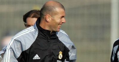 Das passiert gerade bei Real Madrid!