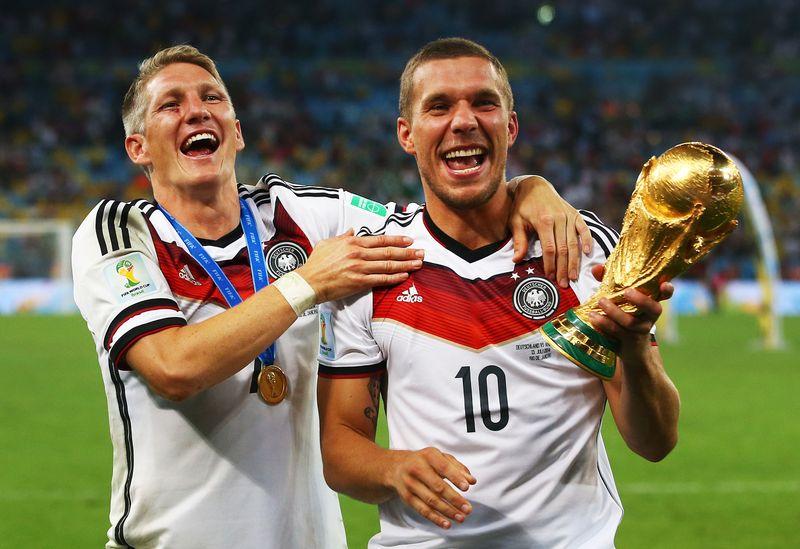 Die besten Fußball-Sprüche!