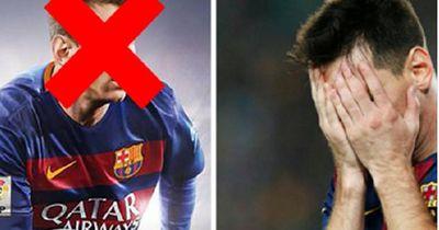 Fifa 17 News: Lionel Messi wird NICHT auf dem neuen Cover sein!