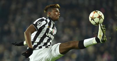 Paul Pogba sieht eine Chance gegen die Bayern