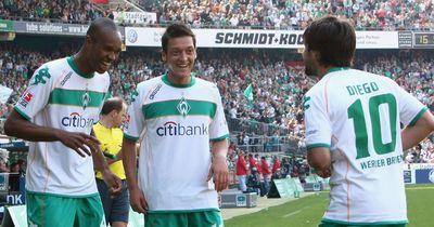 So könnte Bremen auflaufen, hätten sie ihre Stars nicht verkauft!