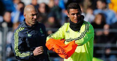 Real Madrid: So könnte die Mannschaft unter Zinedine Zidane auflaufen