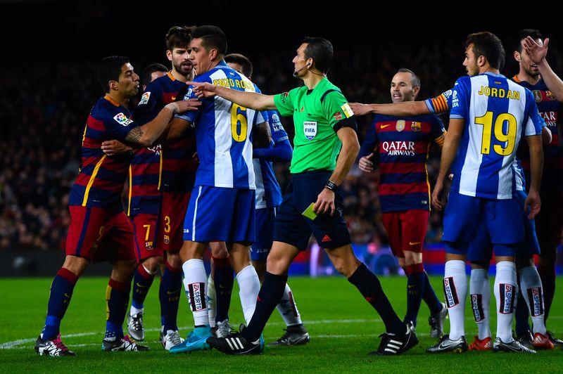 Das läuft jetzt bei FC Barcelona