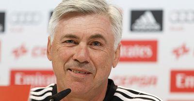 Neues rund um den Neu-Bayern Trainer Ancelotti