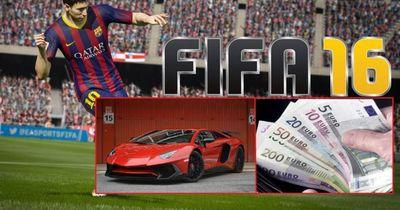 So EINFACH kannst du mit Fifa spielen  Geld verdienen...