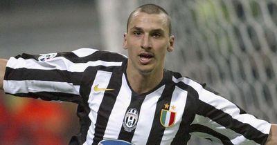 So könnte Juventus Turin heute auflaufen, hätten sie ihre Stars gehalten!
