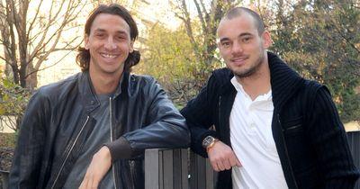 So könnte Inter Mailand heute auflaufen, hätten sie ihre Stars gehalten!