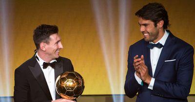 """Lionel Messi: """"Barca ist mein Zuhause!"""""""