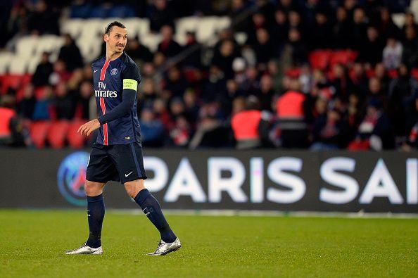 King Zlatan sucht seinen Thronfolger...