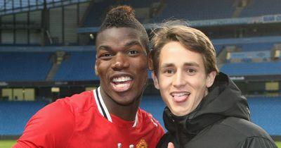 So könnte Manchester United heute auflaufen, hätten sie ihre Stars gehalten!