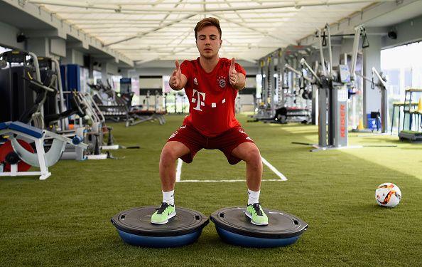 Heiße Transfergerüchte über unsere Deutschen Nationalspieler!