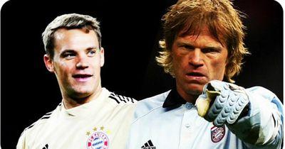 Die beste Bayern-Elf aller Zeiten!