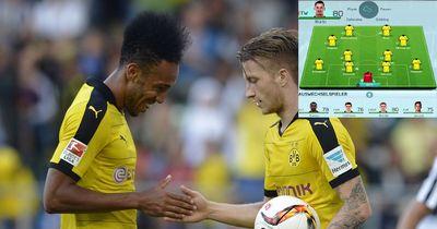 SO musst du mit Borussia Dortmund in FIFA 16 spielen, um JEDES Spiel zu gewinnen!