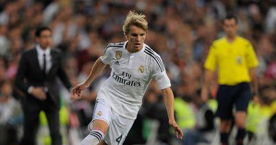 Neues von den Youngsters: Soll Ödegaard bald in England kicken?
