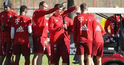 Das sind die aktuellsten Gerüchte vom FC Bayern München