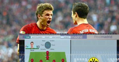SO musst du mit dem FC Bayern München in FIFA 16 spielen, um jedes Spiel zu gewinnen