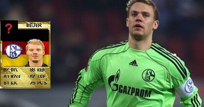 Diese krasse Entwicklung nahm Manuel Neuer in Fifa