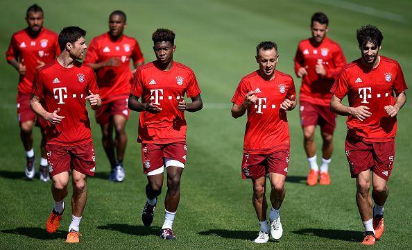 Die neuesten Transfernews aus München!