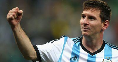 Lionel Messi: Karriereende in der Heimat