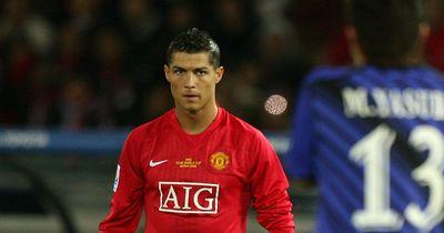 """Neues von Ronaldo: """"Ich gebe immer mein bestes!"""""""