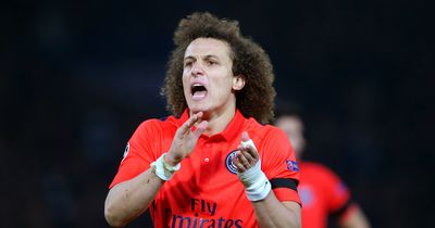 David Luiz will diesen Chelsea-Spieler nach Paris locken