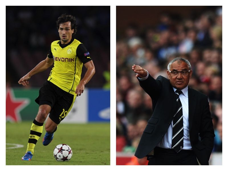 Dortmund-News: Geht dieser BVB-Star zu den Bayern?