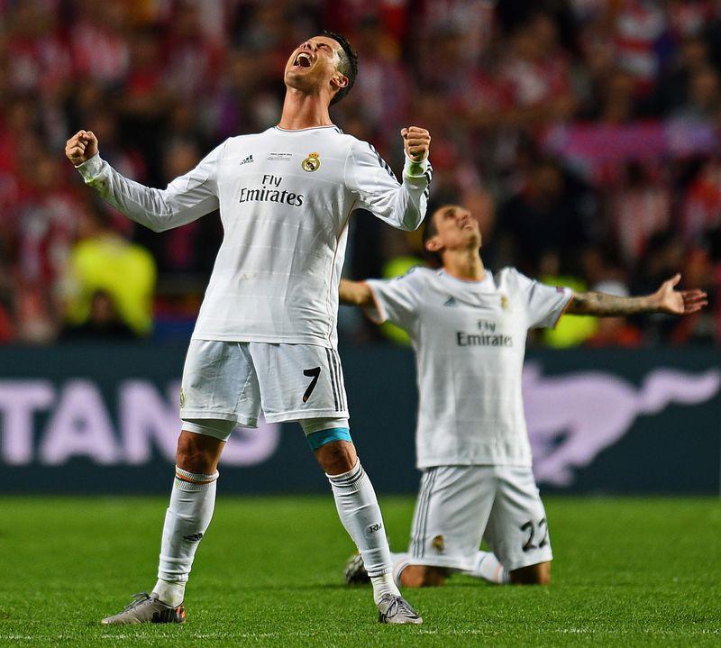 Neues vom Ronaldo: So schwer hatte er bei ManUnited