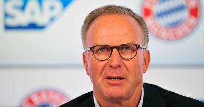 Bayern-News: Die Münchner wollen doch keinen Boateng-Ersatz