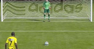 Aufgepasst: So hältst du in Fifa JEDEN Elfmeter!