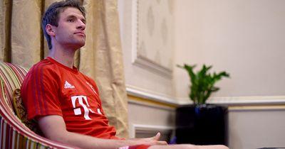 Das sind die beliebtesten Bundesligastars auf Facebook!