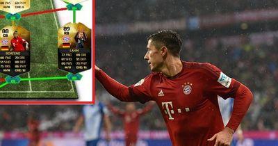 Das ist die Traumelf der besten Bundesligaspieler der letzen 15 Jahre!