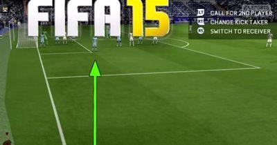 Fifa-Experten Tipp: So funktionieren die perfekten Ecken!