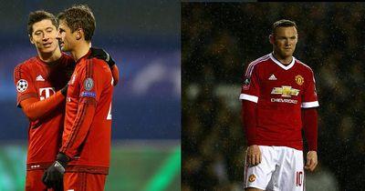 Traumelf Bundesliga vs. Traumelf Premier League! Wer würde dieses Duell gewinnen?