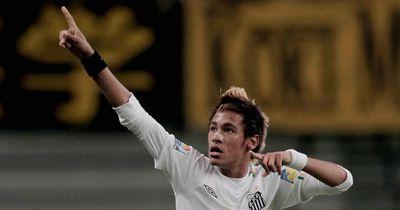 Die besten Talentschmieden der Welt - FC Santos!