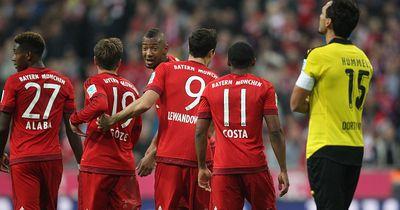 Diese Stars könnten die Bundesliga im Sommer verlassen!