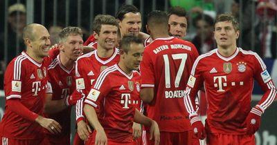 Diese Spieler werden in der Bundesliga schmerzhaft vermisst